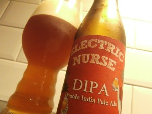 Electric Nurse DIPA