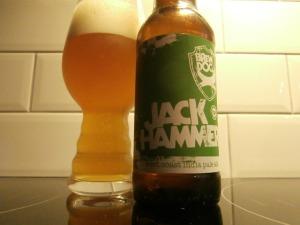 BrewDog Jack Hammer IPA